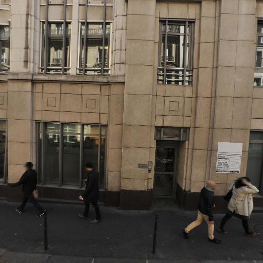 NBC Universal Global Networks France - Chaînes de télévision - Paris