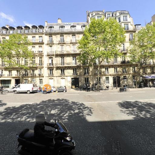 Assouline Eric - Avocat spécialiste en droit commercial, des affaires et de la concurrence - Paris