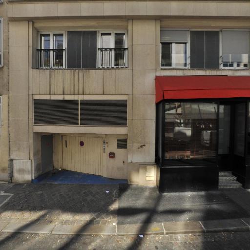 GRECAM Groupe de recherche sur Economie Construction Aménagement - Agence marketing - Paris