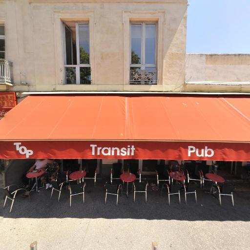 Transit Café Pub - Café bar - Nîmes