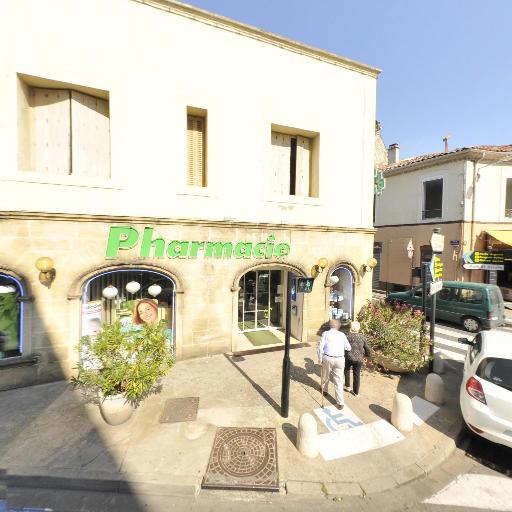 Pharmacie des Antonins - Pharmacie - Nîmes