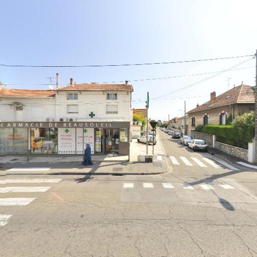 Pharmacie De Beausoleil - Pharmacie - Nîmes