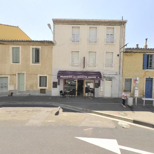 La Chouette Nimoise - Café bar - Nîmes
