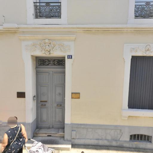 Brusseau Patrick - Paysagiste - Nîmes