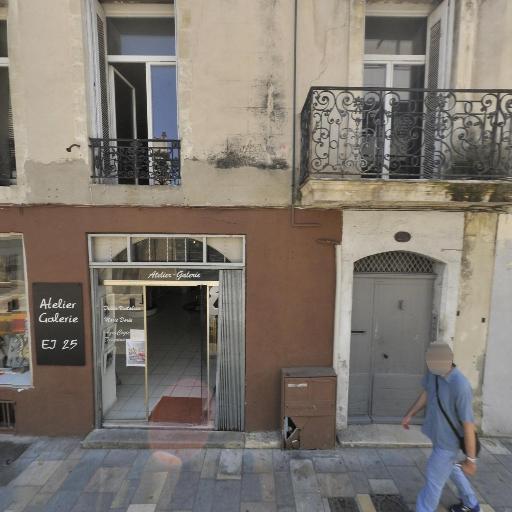 L'Arbre Bleu - Photocopie, reprographie et impression numérique - Nîmes