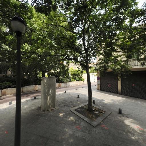 Nîmes - Maison Carrée - Indigo - Parking réservable en ligne - Nîmes