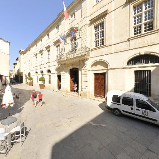 Librairie La Bulle - Librairie - Nîmes