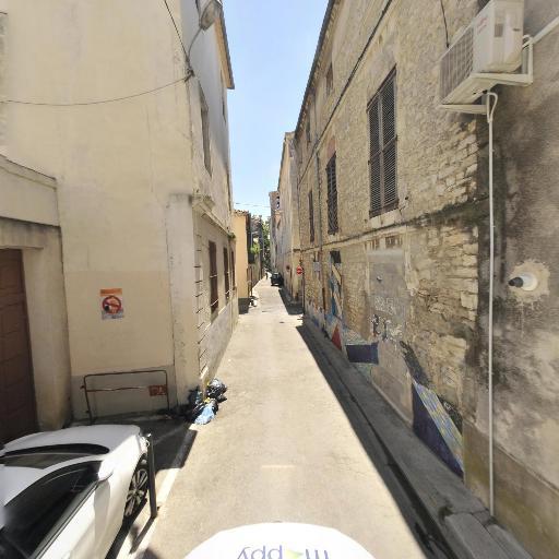 Ass Depart Pupilles Enseign Public Gard - Association humanitaire, d'entraide, sociale - Nîmes