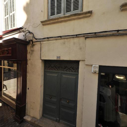 Cassonade - Agence de publicité - Nîmes