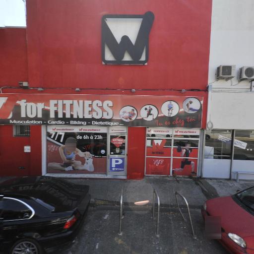 W For Fitness - Club de sport - Nîmes