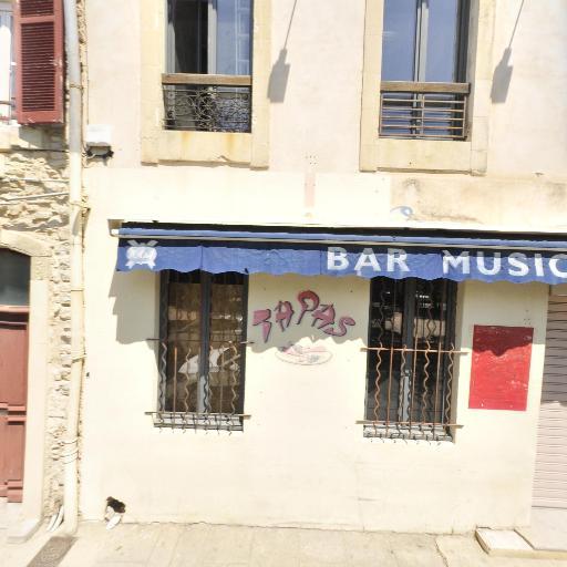 A.t.p - Entrepreneur et producteur de spectacles - Nîmes