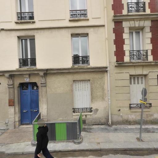 Fehd Benammar - Infirmier - Paris