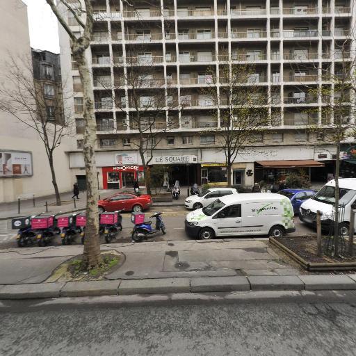 Net Sud - Entreprise de peinture - Paris