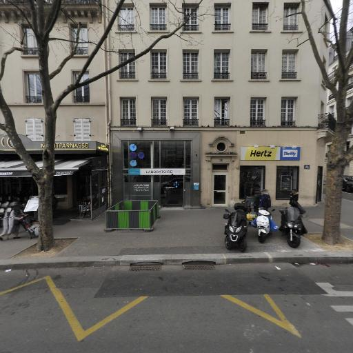 Laboratoire de Biologie Médicale - Santé publique et médecine sociale - Paris
