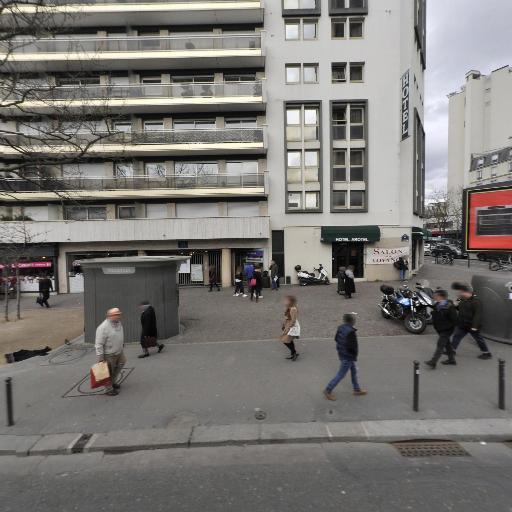 LaserMax EURL - Vente et location de matériel médico-chirurgical - Paris