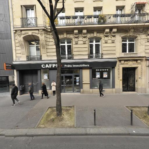 Beemmo Sas - Agence immobilière - Paris