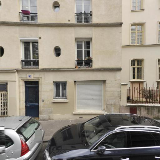 Mélanie Clausse - Soins hors d'un cadre réglementé - Paris