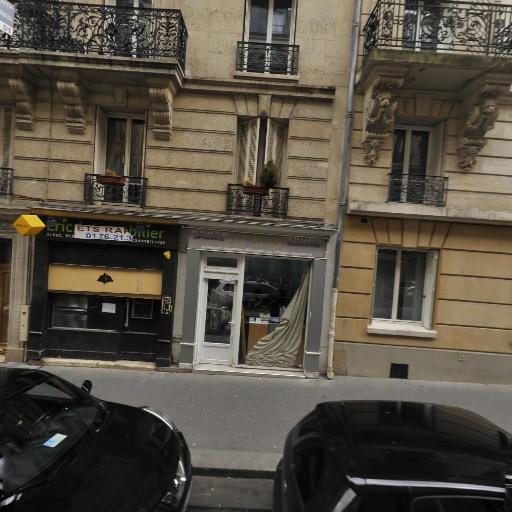 Jean El Khoueiry - Prothésiste dentaire - Paris
