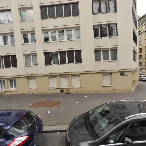 Tran-dinh-hoè Marie-lise - Sophrologie - Paris