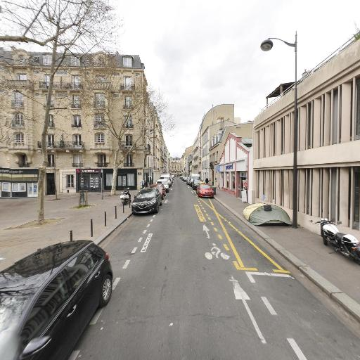 Ehpad Julie Siegfried CASVP - Maison de retraite médicalisée - Paris