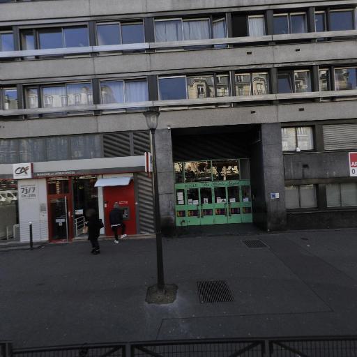 Ecole primaire privée Les Saints-Anges - École primaire privée - Paris