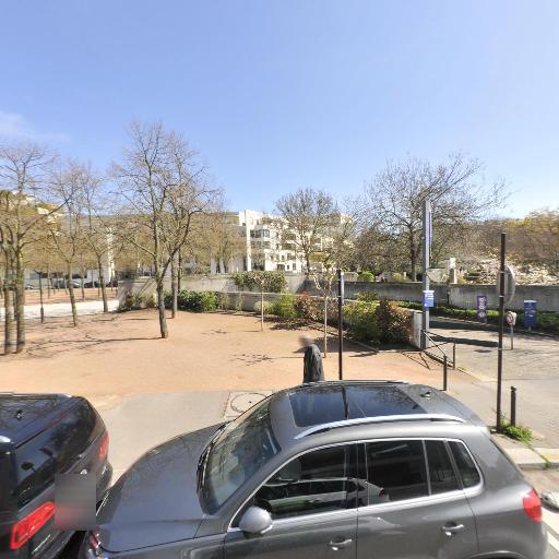 Parking Citroën Cevennes - Parking public - Paris