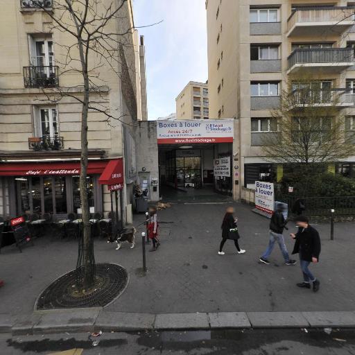 Barbacane Design - Designer - Paris