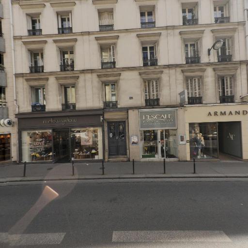 L'Escale Pour Soi - Coiffeur - Paris