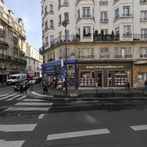 Brico Vaugirard - Bricolage et outillage - Paris