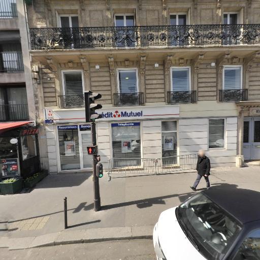 H2copy Montparnasse - Imprimerie et travaux graphiques - Paris