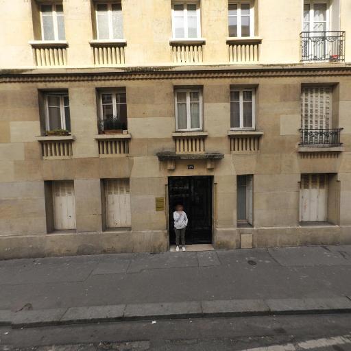 Iena Presse - Photographe de portraits - Paris