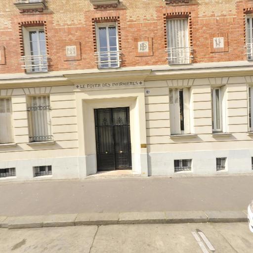 Résidence de CATERS AGEFO - Résidence avec services - Paris