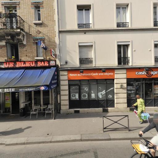 Quilpie World - Dépôt-vente de meubles - Paris