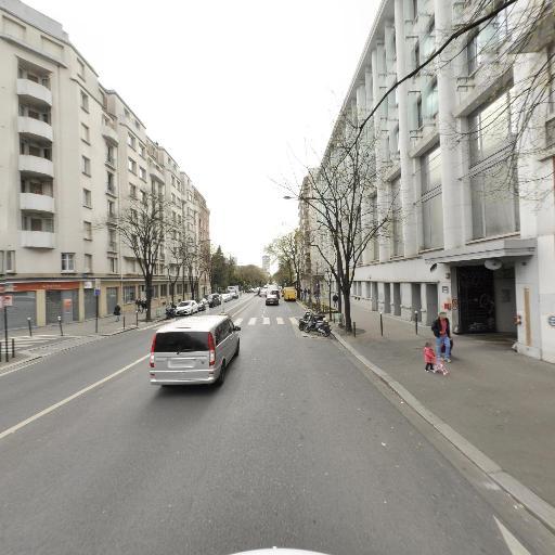 Sbnt Transports - Coursiers - Paris