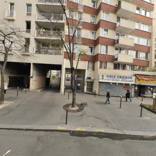 Transabba - Location d'automobiles avec chauffeur - Paris
