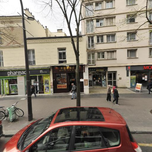 Fala SARL - Coiffeur - Paris