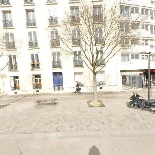 Pérrine Le Diouron - Infirmier - Paris