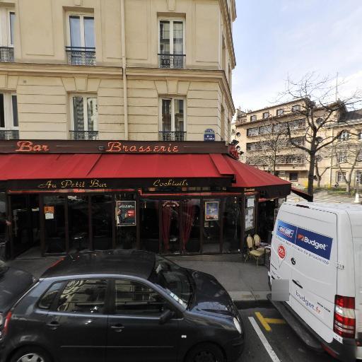 Yvette Pitroipa - Infirmier - Paris