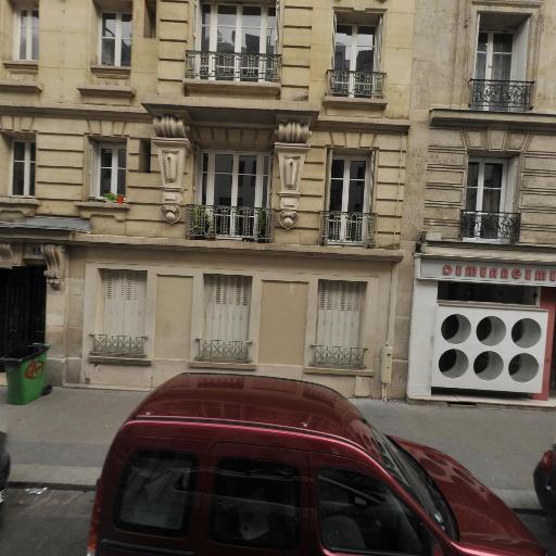 Association Pour La Sauvegarde Du Musee Des Medailles Et Antiques - Musée - Paris