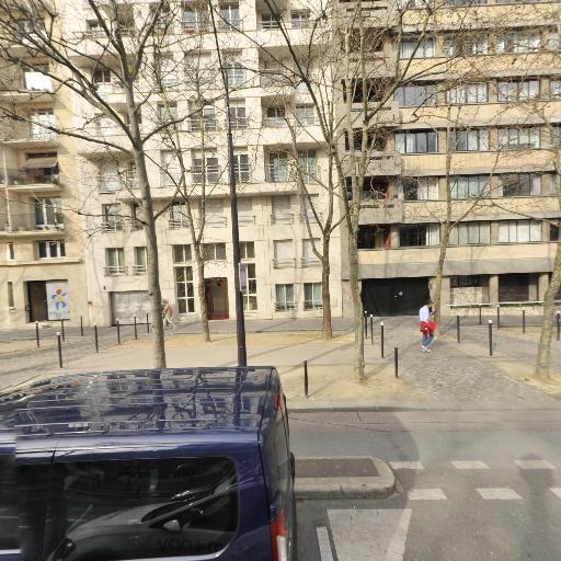 Brule Hervé - Coursiers - Paris