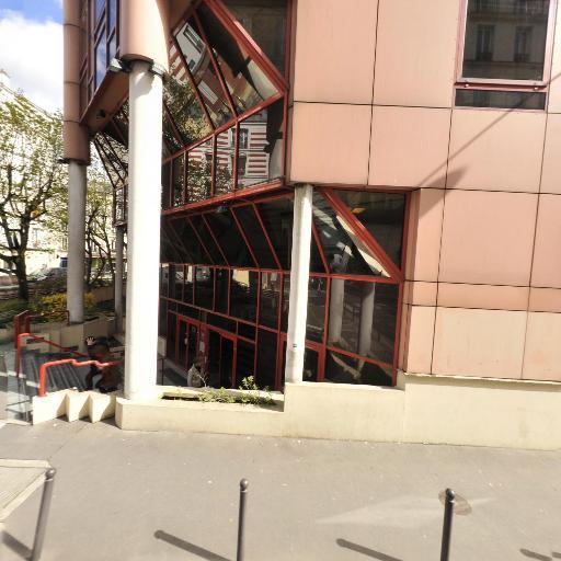 Orpi Ad Gestion 14 - Agence immobilière - Paris