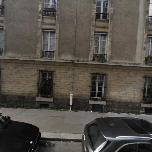 Dépistage COVID - Santé publique et médecine sociale - Paris