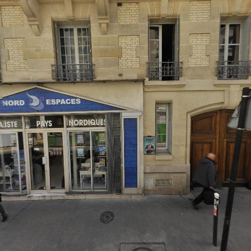 Géraldine Cochereau - Masseur kinésithérapeute - Paris