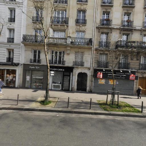Sbh Optic - Vente et location de matériel médico-chirurgical - Paris