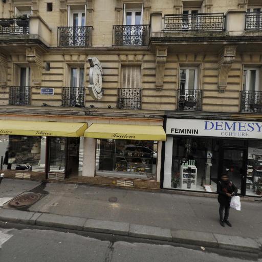 SARL Demésy Sylvie - Coiffeur - Paris
