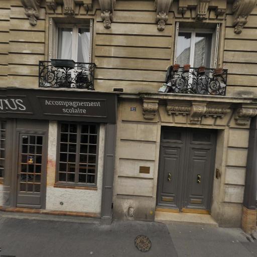 Thérèse Badonnel Ferry - Soins hors d'un cadre réglementé - Paris