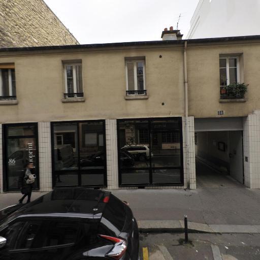 Graphoprint - Imprimerie et travaux graphiques - Paris