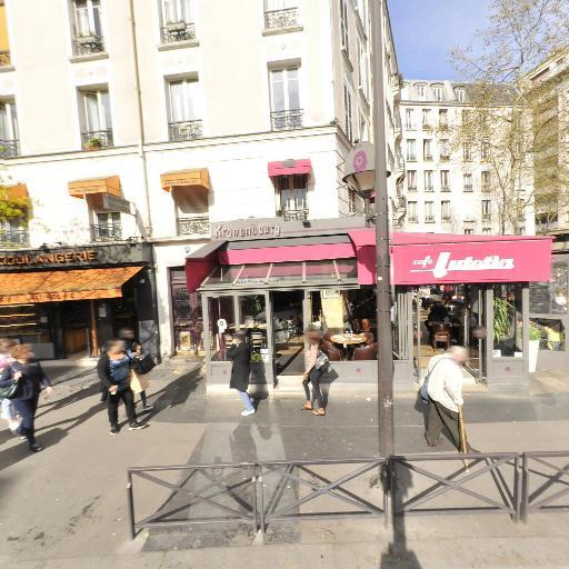 Hakkam Noreddine - Boulangerie pâtisserie - Paris