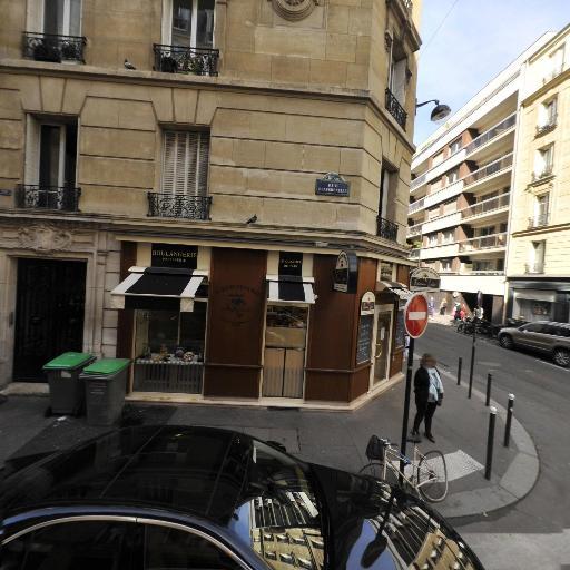 Le Grenier à Pain - Boulangerie pâtisserie - Paris