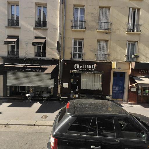 Aux Plaisir du Palais - Matériel pour boulangeries et pâtisseries - Paris
